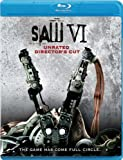 Best Lions Gate Films Blu Ray - Saw VI [Blu-ray] [Import anglais] Review