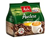 Melitta Gemahlener Röstkaffee in Kaffeepads, Auslese Klassisch, 10 er pack (10 x 16 Pads)