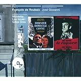 Dernier Domicile Connu Et Autres Films (Le Rapace - Un Aller Simple) (Bof)