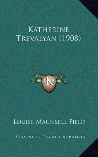 Katherine Trevalyan (1908)