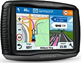 """Garmin Zumo 595LM EU - Navegador GPS con mapas por vida (pantalla de 4 """", mapa Europa completo)"""