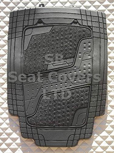 perodua-kembara-tappetini-auto-in-pvc-quadri-4-pezzi-set-universale