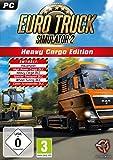 Euro Truck Simulator 2: Heavy Cargo Edition Bild