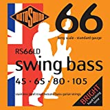 Best Bass Strings - Rotosound Swing Bass 66 LD Review