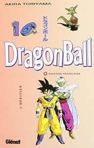 """Afficher """"Dragon Ball. n° 16 L'héritier"""""""