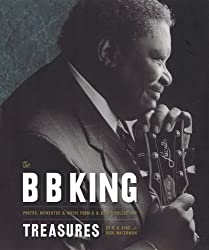 The B B King Treasures