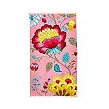 Pip Floral Fantasy Handtuch-Serie Pink, Größe Frottee:Waschhandschuh 16 x 22 cm