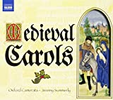 J. Summerly: Medieval Carols (Audio CD)