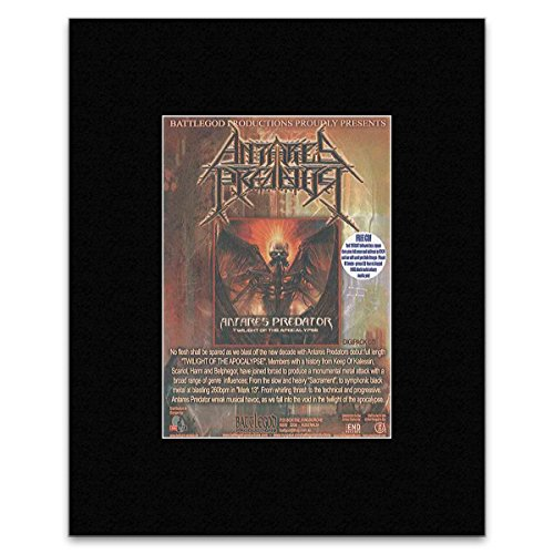 antares-predator-twilight-of-the-apocalypse-version-2-matted-mini-poster-135x10cm