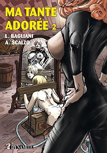 Ma tante adore - Volume 2