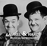 Laurel & Hardy-Musical Impressions - Interpathe (Broken Silence) - amazon.it
