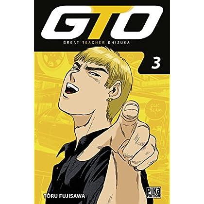 GTO T03