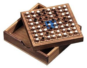 Philos Spiele - Juego de tablero, 2 jugadores (versión en alemán) , Modelos/colores Surtidos, 1 Unidad