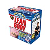 Labrada Nutrition Carb Watchers Lean Body Hi-Protein Meal Replacement Shake, Vanilla Ice Cream, 2.29-Ounce Packets (Pack of 20) by Labrada Nutrition (English Manual)