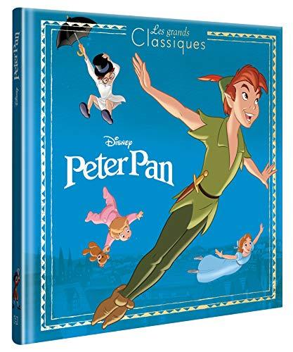 PETER PAN - Les Grands Classiques Disney