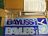 Bayliss Mk 7 Window Autovent