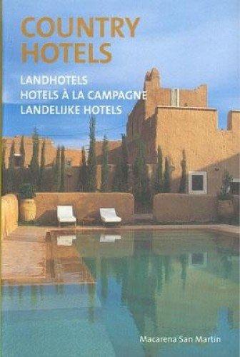 Country Hotels (Kolon Mini Series)