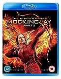 Hunger Games Mockingjay Pt 2 Bd