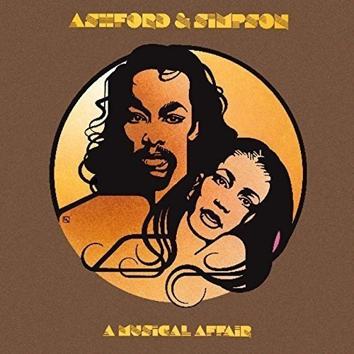 A Musical Affair (Expanded Edition) by Ashford & Simpson