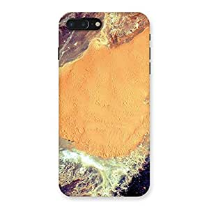 Neo World Nature EarthView Space Back Case Cover for iPhone 7 Plus