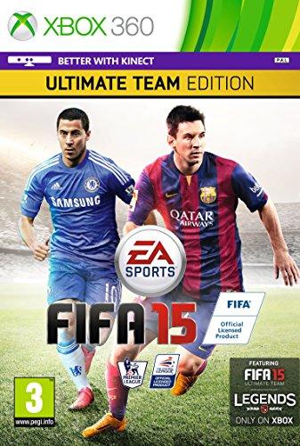 FIFA 15 Ultimate Team Edition [Importación Inglesa]