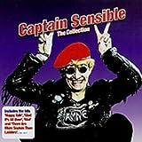 Songtexte von Captain Sensible - The Collection