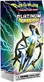 Pokemon PL Karte Spiel Platinum Arceus Theme Deck Stormshaper [Lightning Typ Arceus.] von Nintendo/gamefreaks