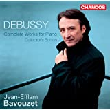 Debussy: Complete Piano Works (Jean-Efflam Bavouzet) (Chandos: CHAN 10743(5))