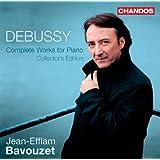 Debussy : Intégrale des œuvres pour piano
