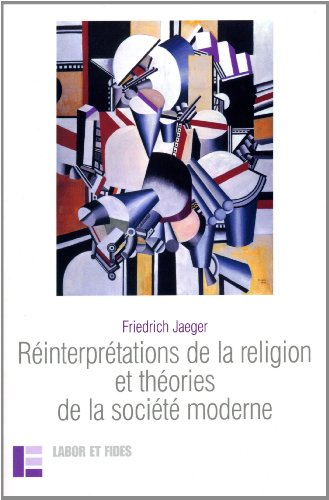 Réinterprétation de la religion