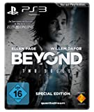PS3 - Beyond Two Souls - Special Edition