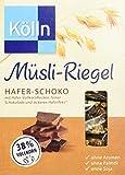 Kölln Müsli-Riegel Hafer-Schoko, 11er Pack (11 x...