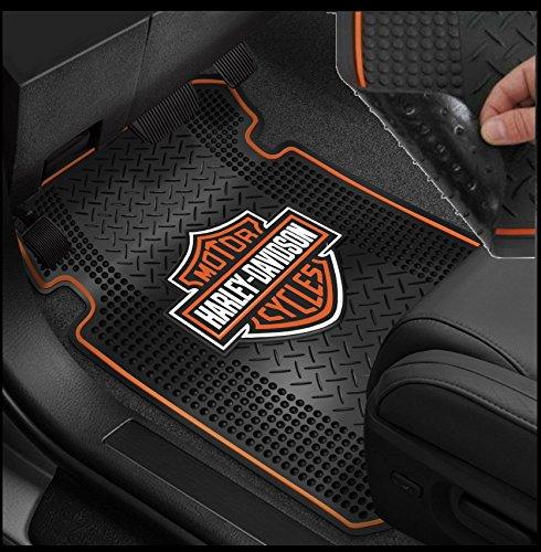 Premium Speed Grip Volante Rivestimento/ /COPRIVOLANTE Harley Davidson