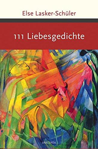 111 Liebesgedichte (Große Klassiker zum kleinen Preis)