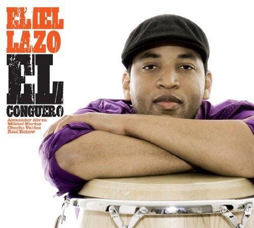 El Conguero by Eliel Lazo (2011-01-18)