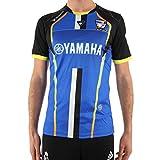 Eureka - Maillot Foot Thailande F11 Bleu Roi Couleur - Bleu, Taille - S