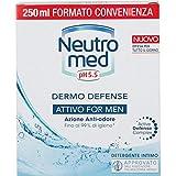 Neutromed Detergente Intimo Attivo For Men - 250 ml