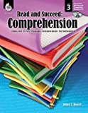 EAI Education Read and Succeed: Comprehension: Grade 3 by Educator's Resources