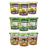#6: Suhana Pack Of Cuppa Misal, Cuppa Upma, Cuppa Poha