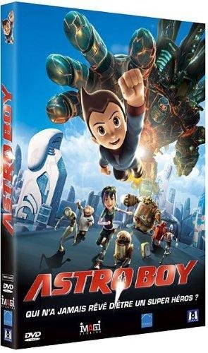 Vignette du document Astro Boy