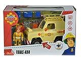 Simba 109251001 Fireman Sam 109251001-Feuerwehrmann Tom's Vergleich