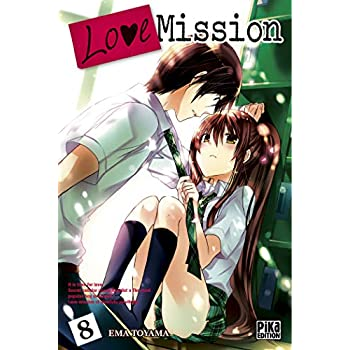 Love Mission T08