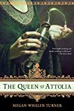 The Queen of Attolia (Thief of Eddis (Paperback))