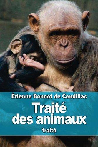 Trait des animaux