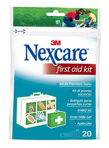 3M Erste-Hilfe-Set, NFK005 (4 1 Steri-strips 2 X)
