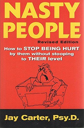 Nasty People (NTC Self-Help)