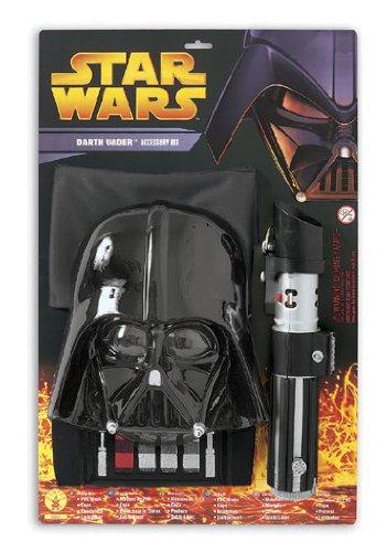 Star Wars Darth Vader Kostüm Set für ()