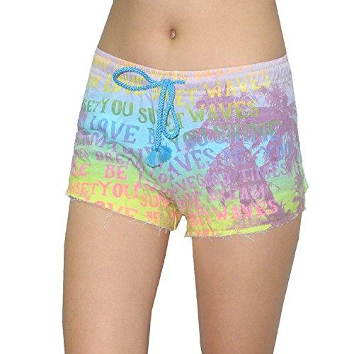op-ocean-pacific-damen-leichtathletik-sommer-lassige-shorts-large-mehrfarbig