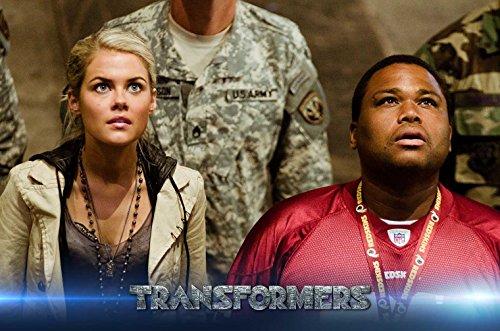 Transformers – Ultra HD Blu-ray [4k + Blu-ray Disc] - 8