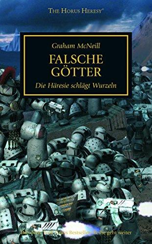 Falsche Götter (Horus Heresy 2)